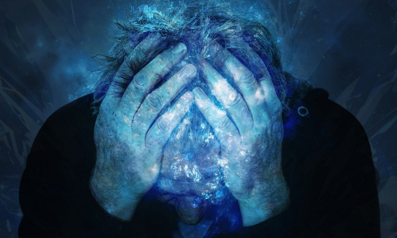 Omgaan met spanning in je lijf