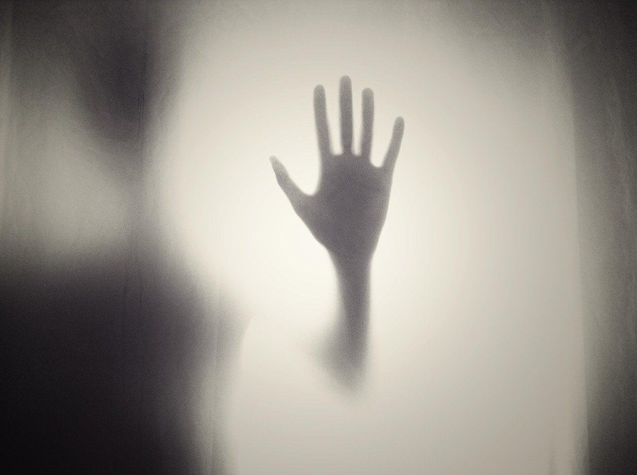 angst voor de angst doorbreken