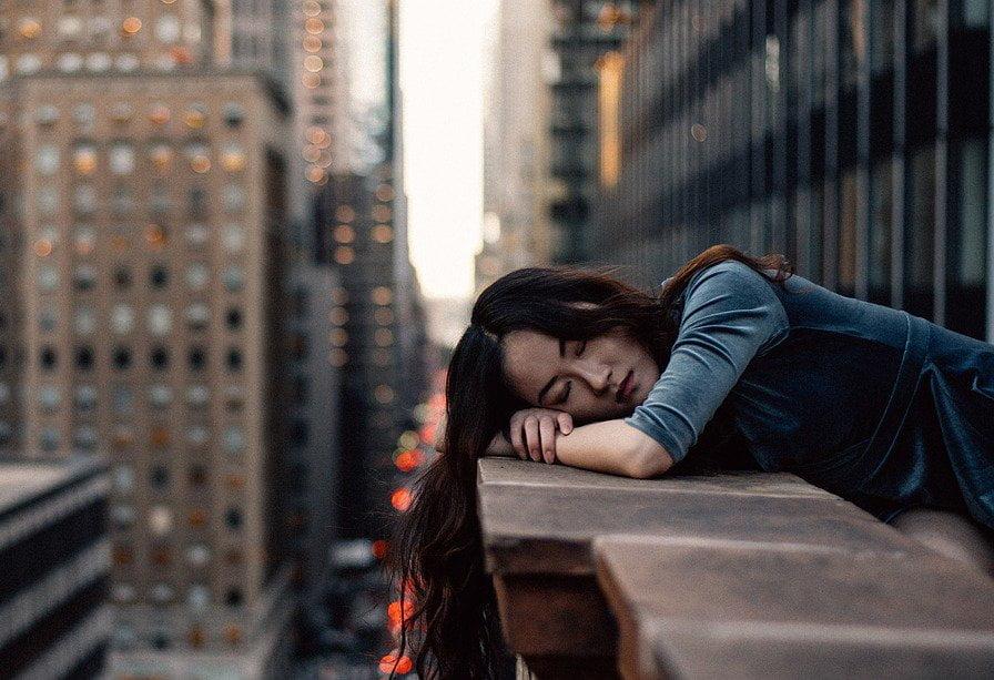 wat te doen als moe voelt
