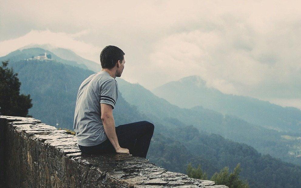 eenzaam maar geen zin in mensen