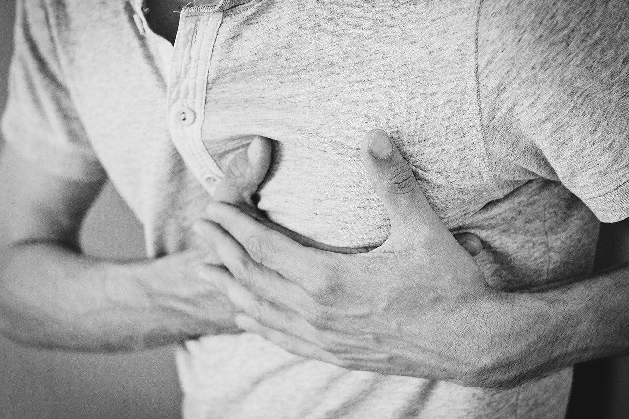 lichamelijke klachten door onverwerkte emoties